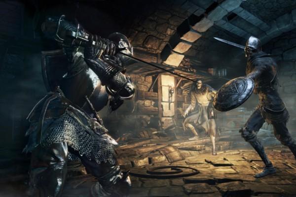 Dark Souls 3 получит поддержку PS4 Pro