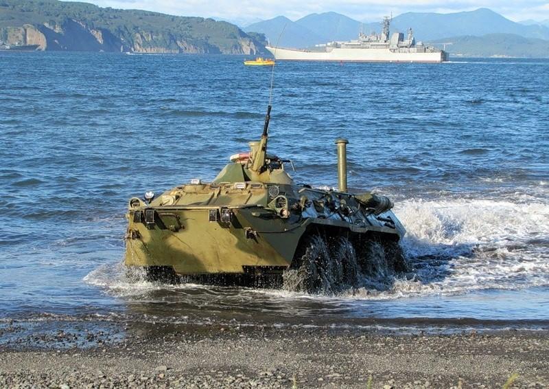 ВКрыму поднята потревоге бригада береговой охраны