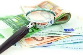 Как без опасения взять на время большую сумму денег?