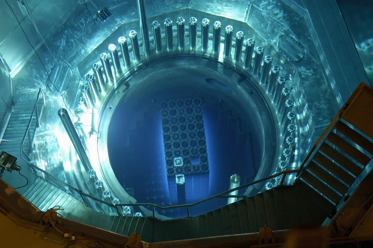 Томские ученые предупредят взрывы наядерных реакторах