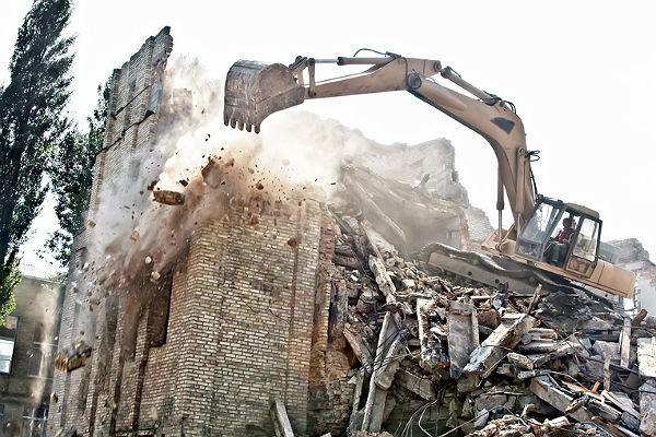 Список столичных пятиэтажек, попадающих под снос, подготовят косени