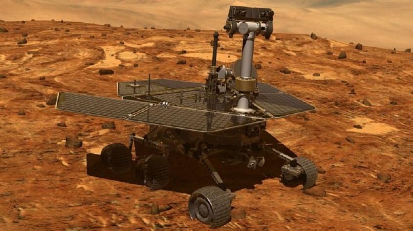 Колонизация нанесет вред экологии Марса— Ученые