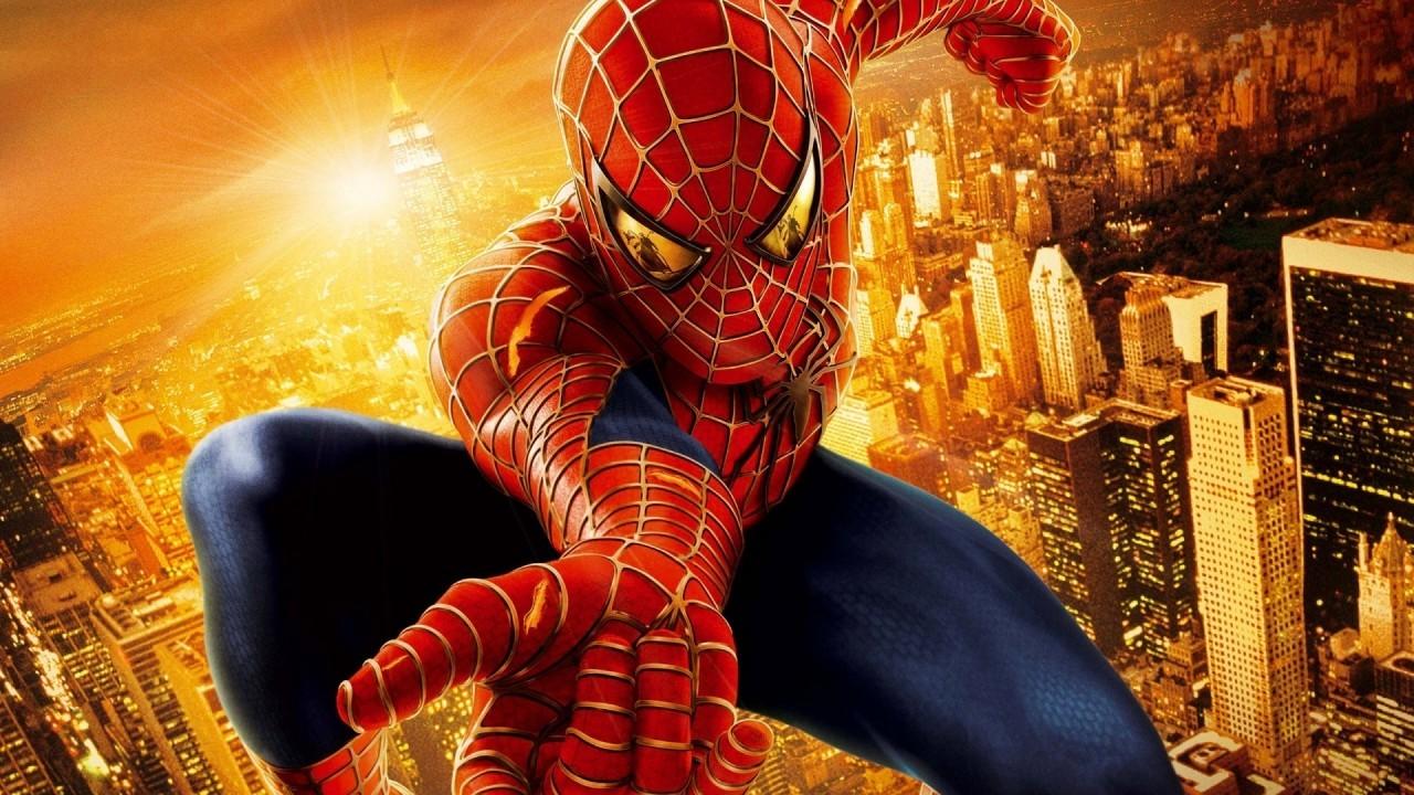 Сони вернулась кработе над спин-оффом осоюзницах Человека-паука