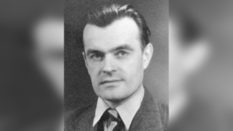 Вкурском музее 8 лет висел портрет воевавшего занацистов писателя