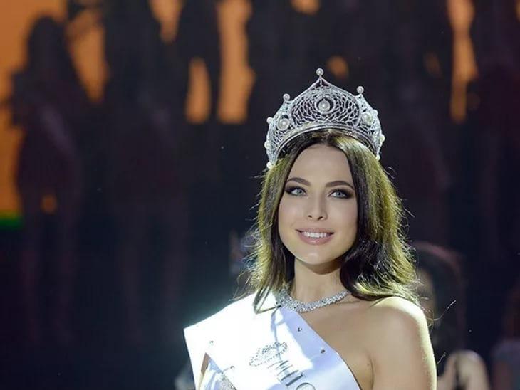 Вконкурсе «Мисс Россия» примут участие шесть девушек изМосковской области