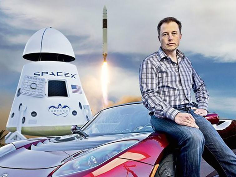 space x финансирование