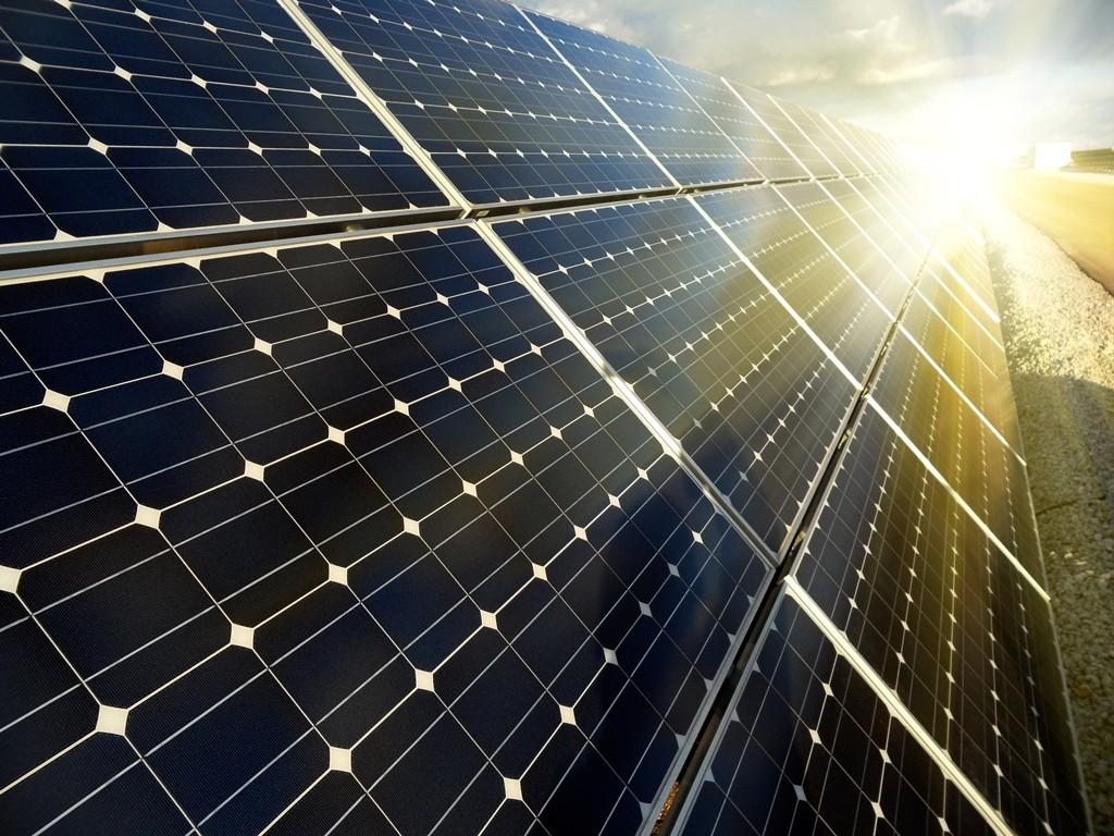 ВЯпонии создали супербатарею наэнергии светила— Максимум солнца