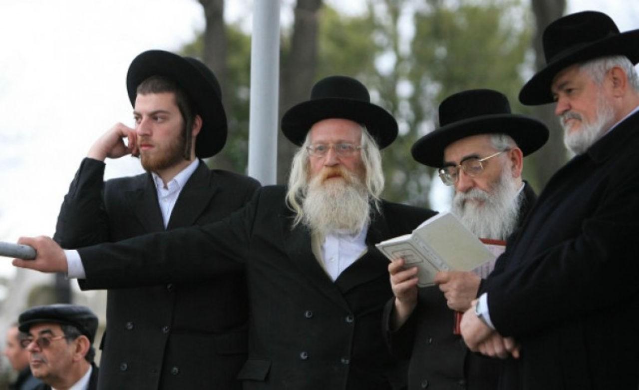 ВИзраиле задержали подозреваемого вугрозах еврейским центрам вСША