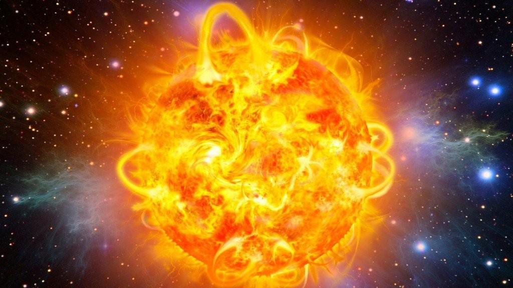 Землю атакует уникальная магнитная буря— Астрономы