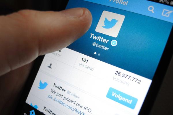 В Твиттер появится платная подписка наСМИ
