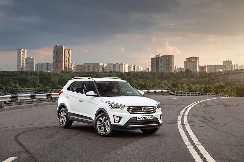 Эксперты опубликовали ТОП-10 моделей сектора SUV зафевраль