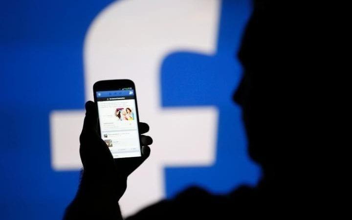 Вфейсбук Messenger появились реакции. Всё как вдесктопной версии
