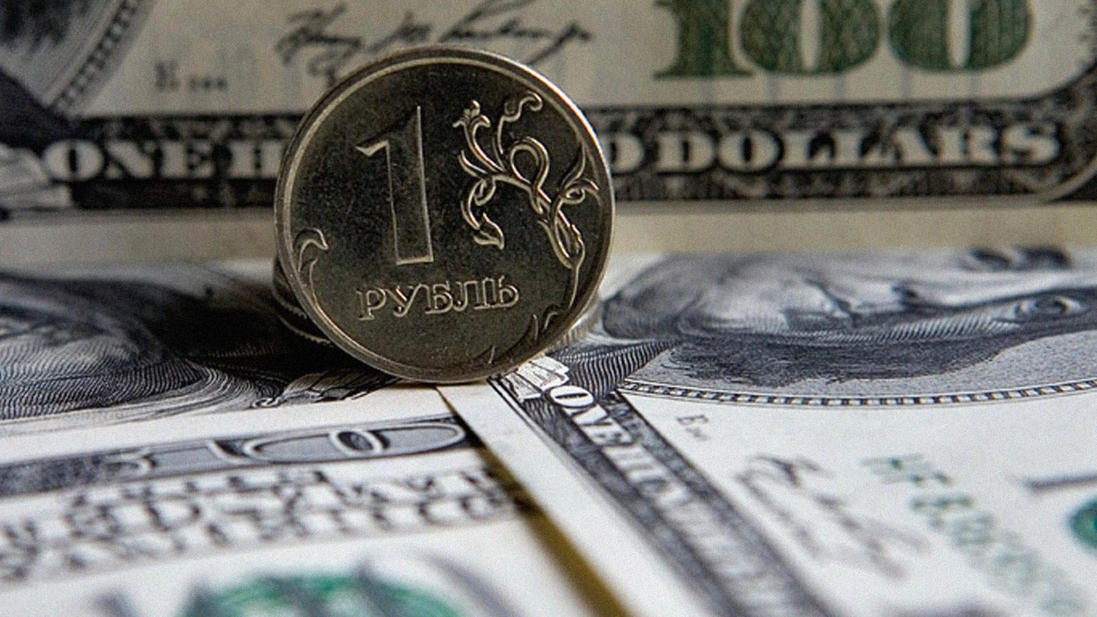 Набиуллина отвергла возможность отказа отплавающего курса рубля