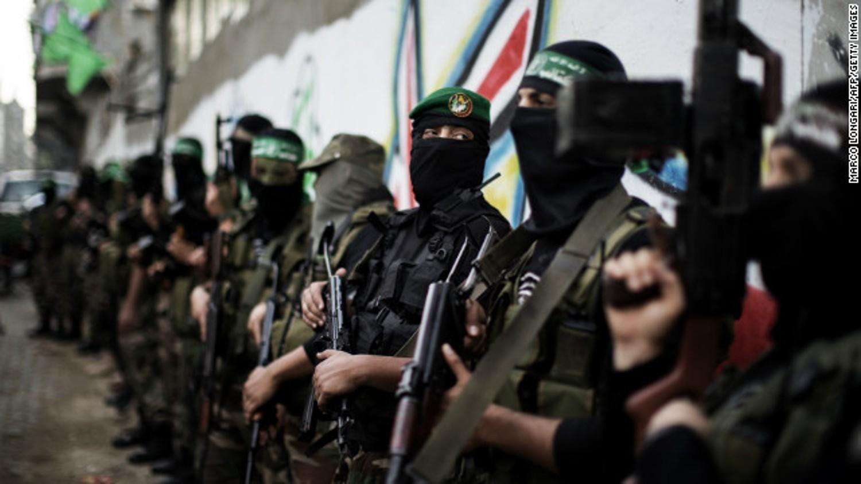 Убит один из управляющих ХАМАС