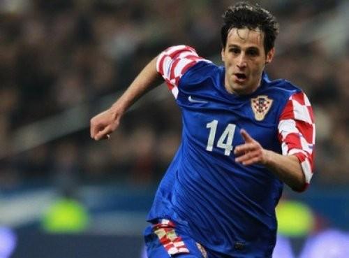 Футболисты сборной Хорватии обыграли команду Украины вотборочном матчеЧМ