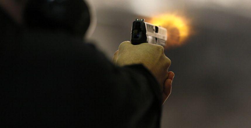 Водном изказино Лас-Вегаса произошла стрельба