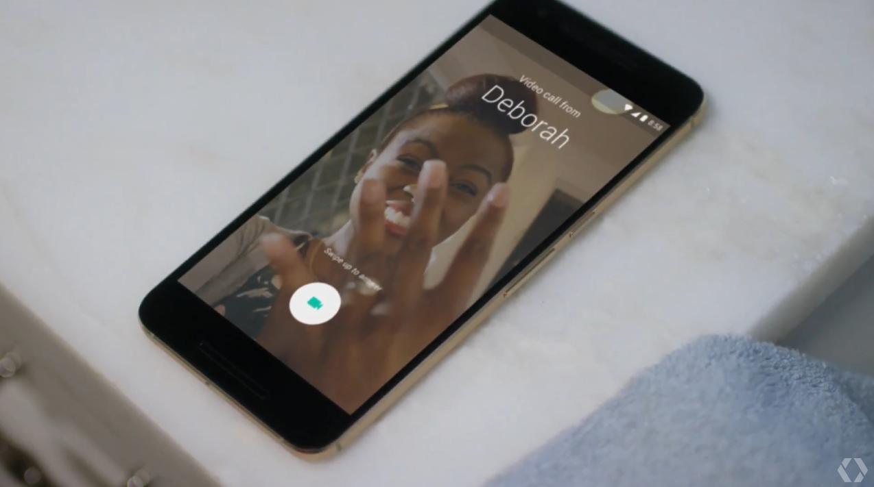 Не просто видеочат: Google Duo запустил аудиозвонки