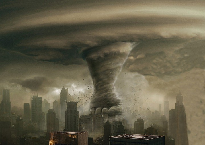 Готовиться кклиматическому аду в 2017-ом призвали землян ученые
