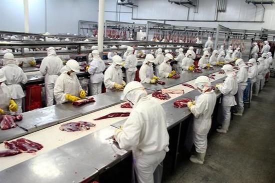 Российскую Федерацию удовлетворили принятые Бразилией меры позащите мяса