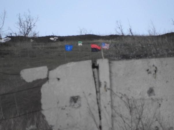 Лживая «незалежность» ВСУ, которые ведут войну под флагами США, НАТО иИчкерии