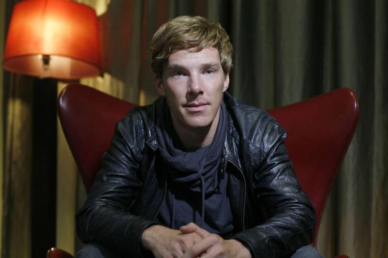 Звезда сериала «Шерлок» во 2-ой раз стал отцом