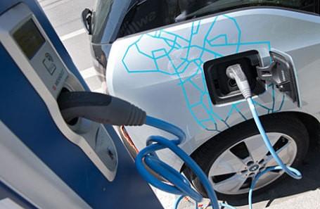 БМВ занял 3-е место вмире попроизводству электромобилей