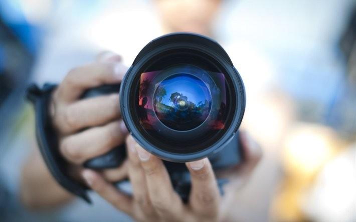 Google снова запустит социальную сеть для фотографов