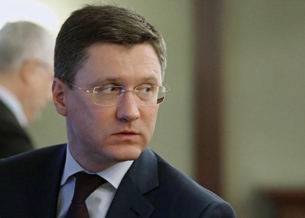 Новак назвал Арктику стратегическим потенциалом Российской Федерации