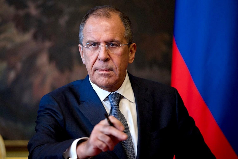 Лавров обвинил Запад вдвойных стандартах вреакции намитинг в столице России