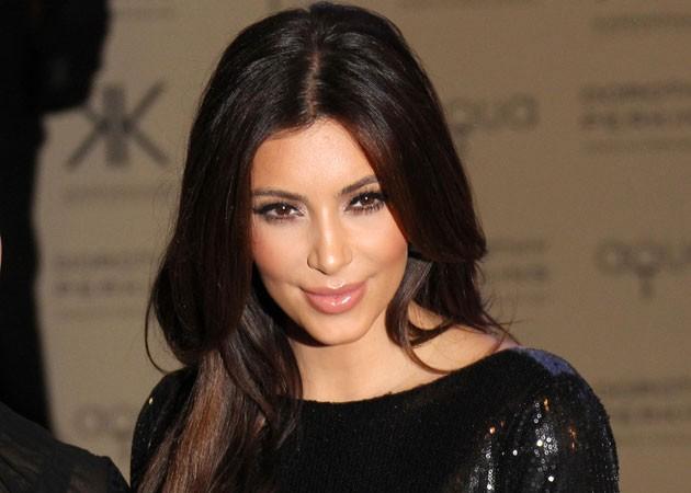 Ким Кардашьян желает родить втретий— мать дорогая