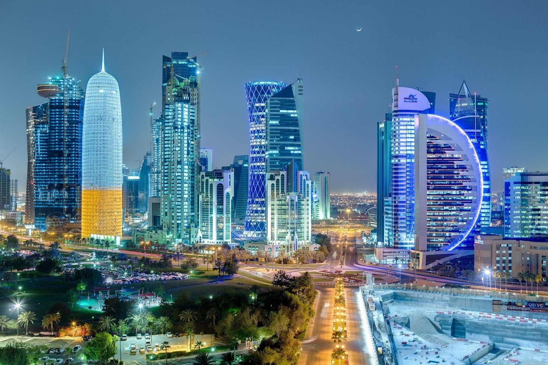 Катар инвестирует вэкономику Великобритании неменее $6 млрд, невзирая наBrexit
