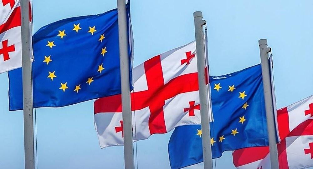 Между Грузией и ЕС начал действовать безвизовый режим