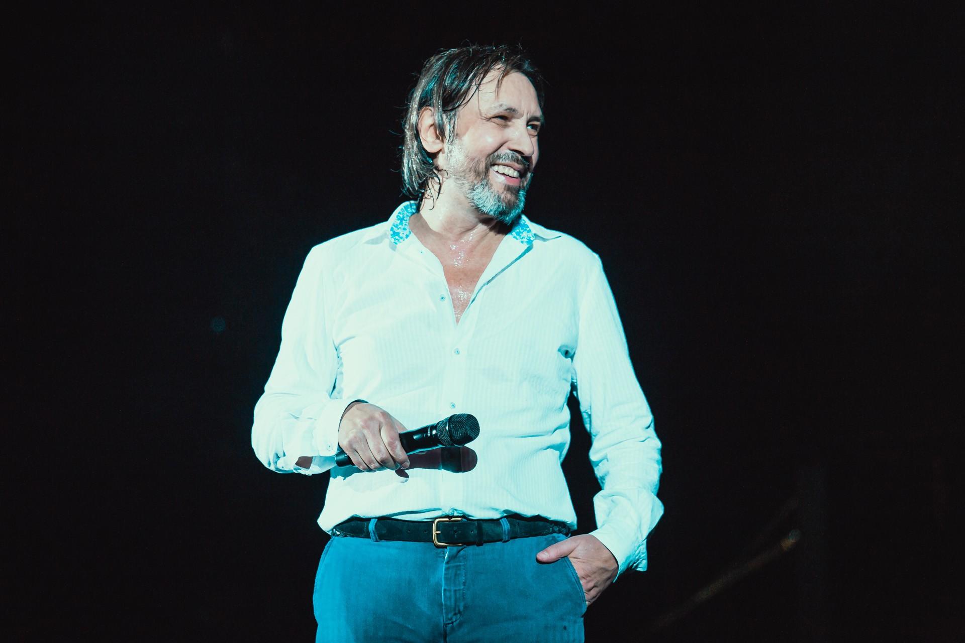 Состояние Николая Носкова ухудшилось: певца подключили каппарату жизнеобеспечения