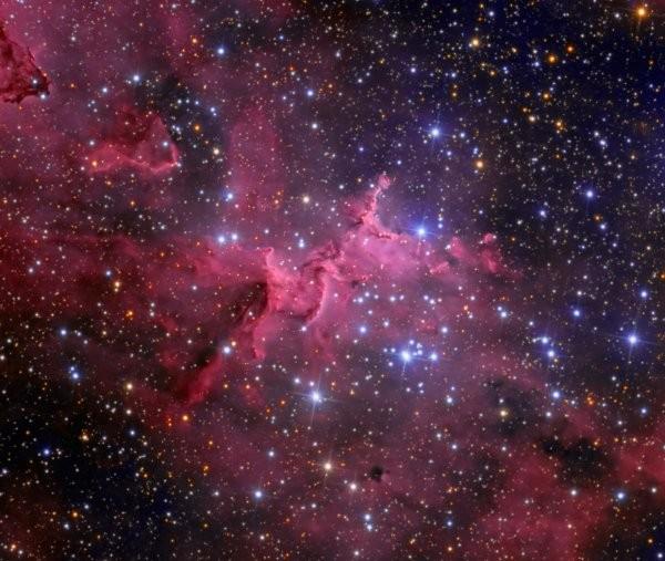 Миссия NASA GUSTO поисследованию межзвездного пространства начнется в 2021-ом