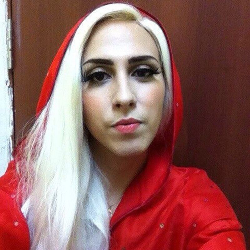 Трансгендер изСамары принимает наркотики ради съемок в«Игре престолов»