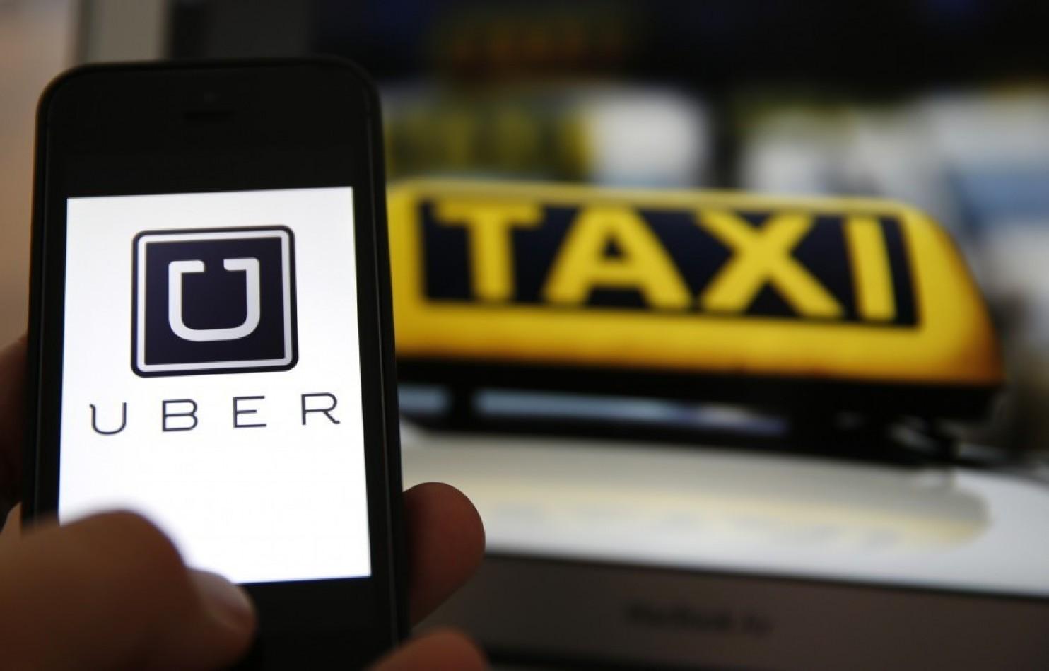 Uber заявила об уходе из Дании из-за конфликта с властями