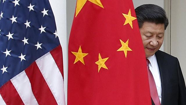 КНР рассчитывает наабсолютный триумф предстоящего визита СиЦзиньпина вСША