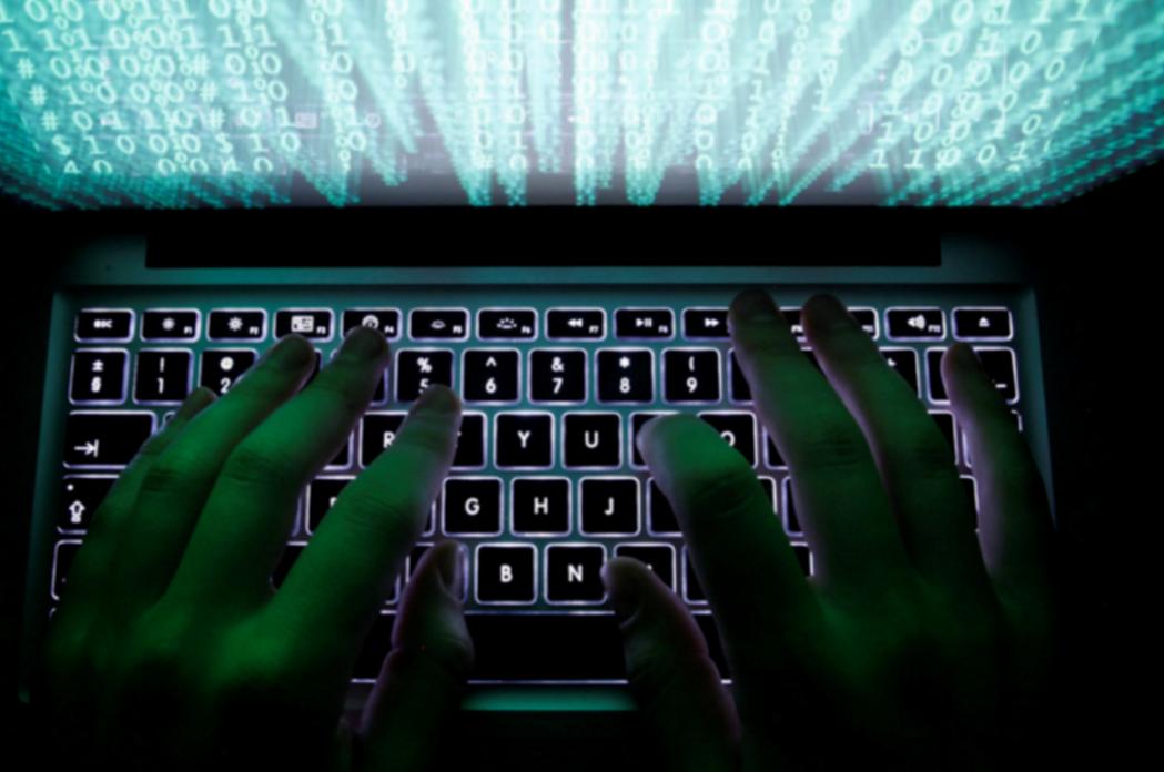 Насеть германского парламента вновь напали хакеры