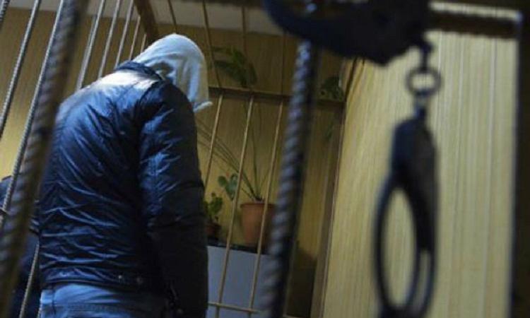 Сын зарезал свою мать ипопытался уничтожить еесожителя под Петербургом