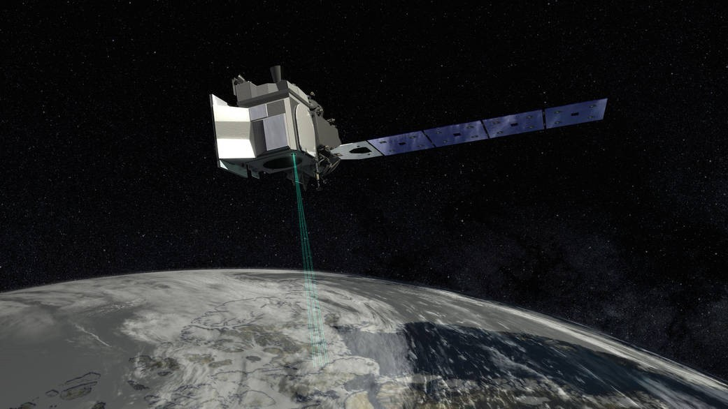 NASA запустило интерактивную библиотеку фото, видео иаудио
