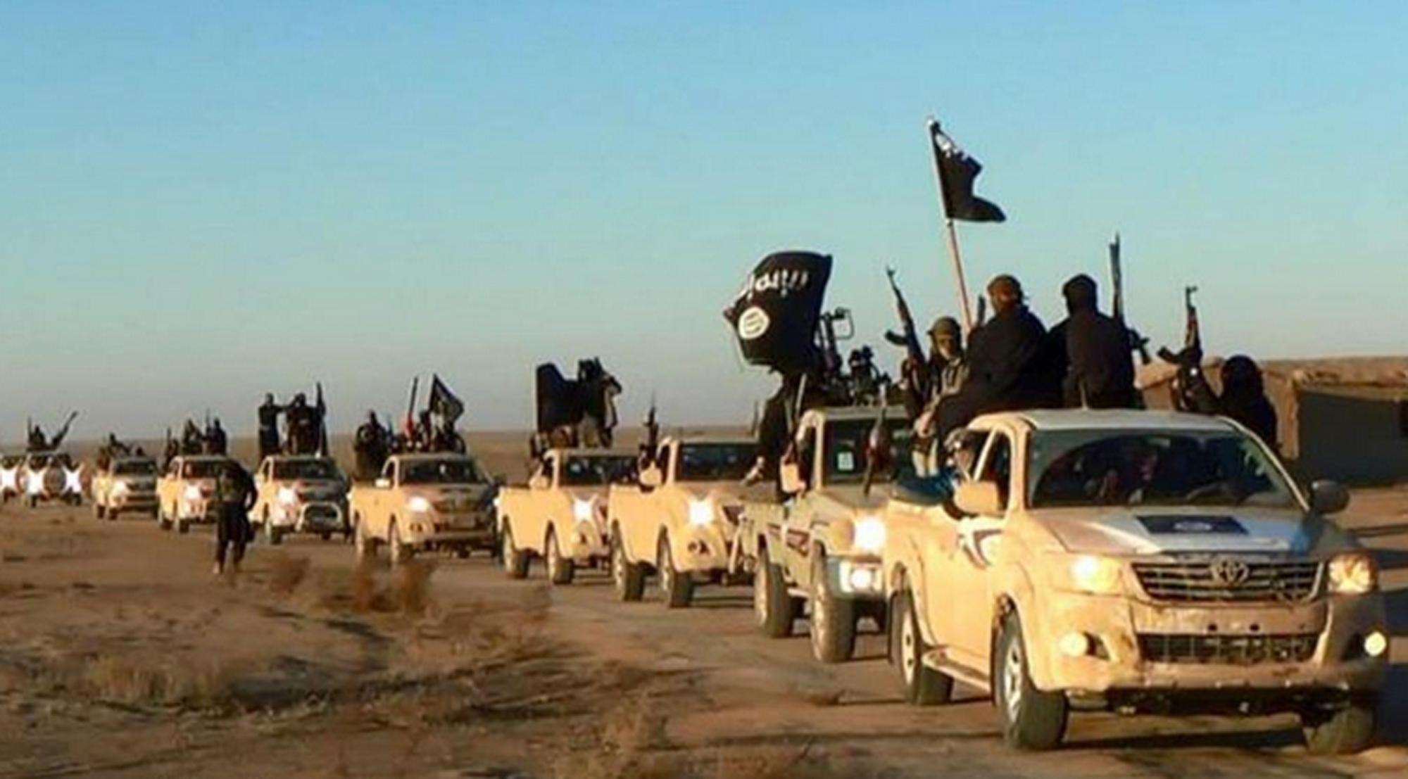 ВТурции арестован один изглаварей Исламского Государства