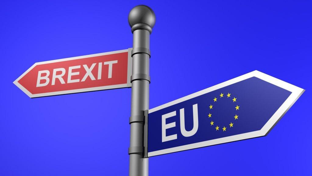EC подготовил декларацию кBrexit