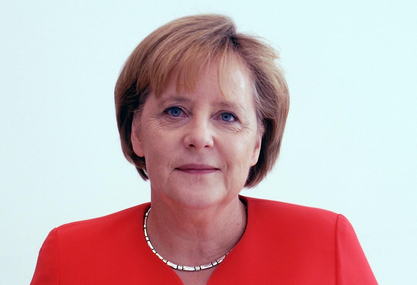 Меркель поведала, при каком условии готова покинуть пост канцлера