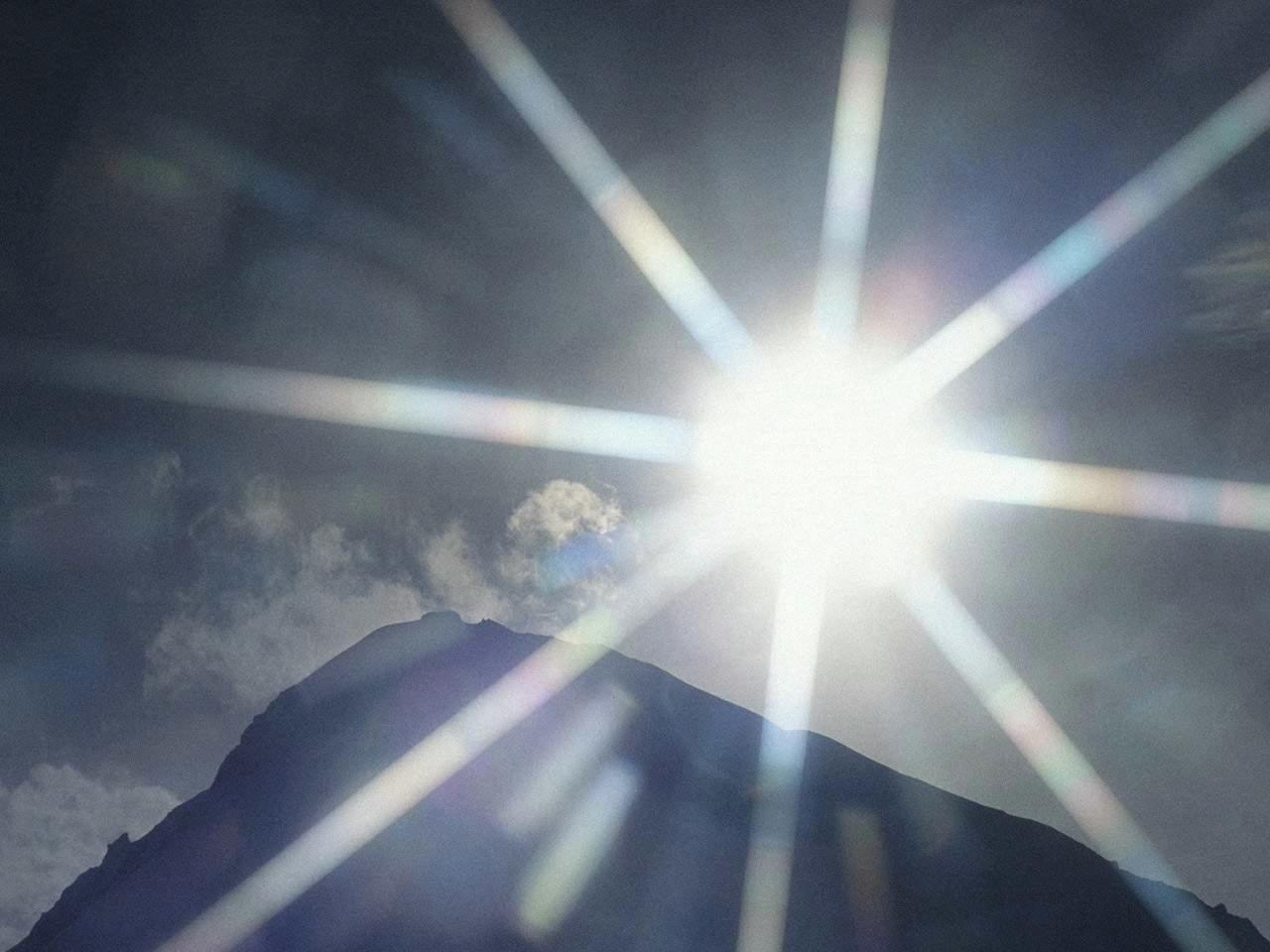 Ученые отыскали способ обеззараживать космические аппараты