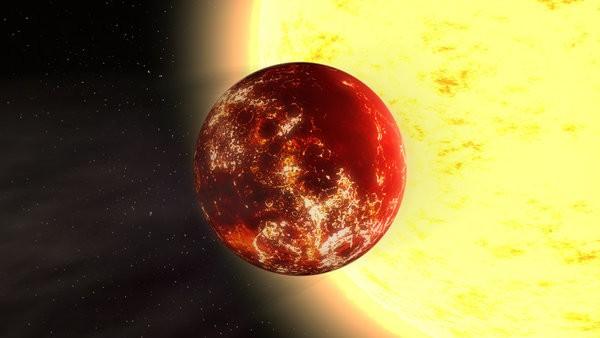 Адская планета всозвездии Весов вполне может стать пристанищем человечества— ученые