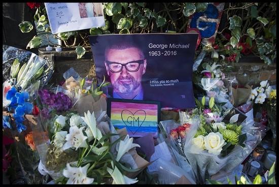 Встолице Англии прошли похороны Джорджа Майкла