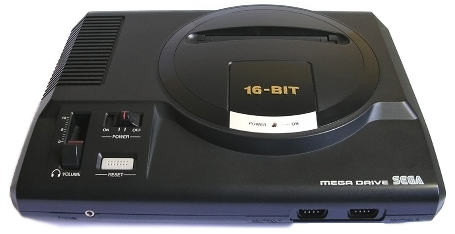 Для легендарной Sega мега Drive представлена новая игра за89 долларов