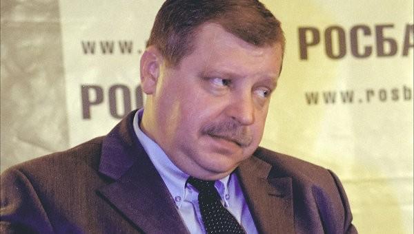 Слухи оботставке замглавы МВД Михаила Ваничкина связали сучастившимися коррупционными скандалами