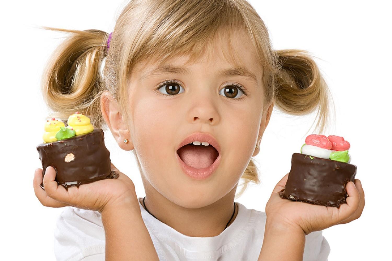 Великобритания снизит содержание сахара всладостях на20%