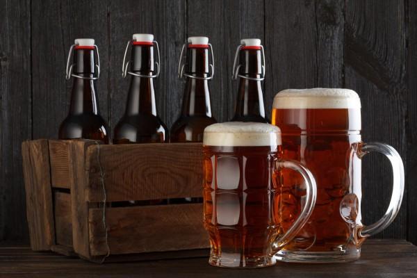 Учёные поведали овкусе пива, сваренном 100 лет назад